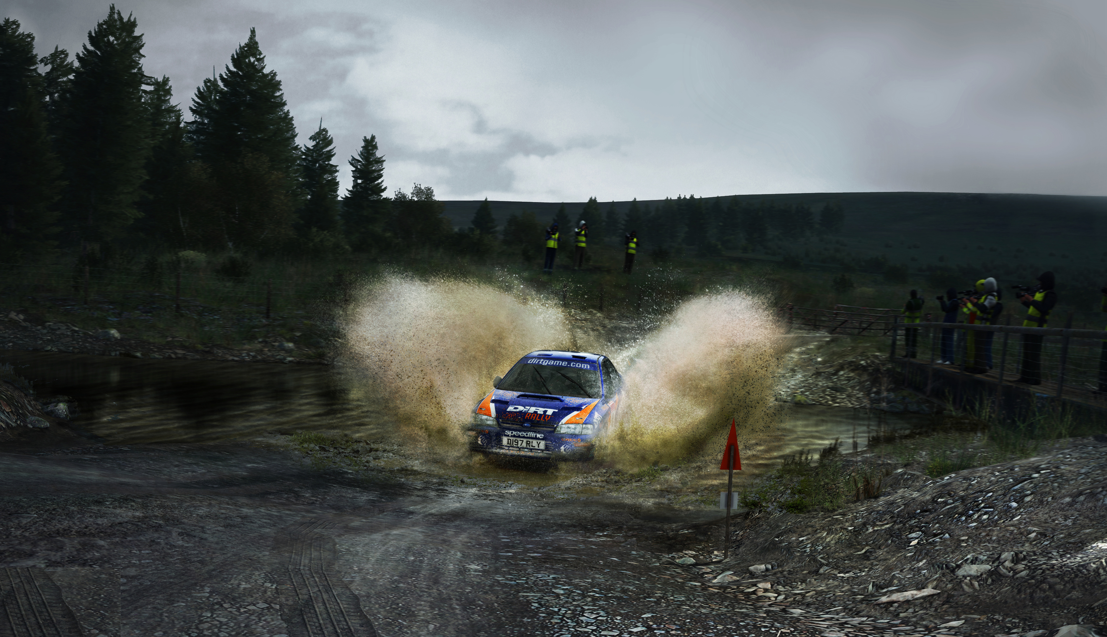 Alpha Coders Car Wallpapers Dirt Rally Full Hd Wallpaper And Background 3751x2160