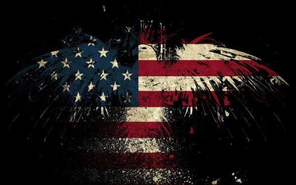 Cool American Patriotic Military Backgrounds