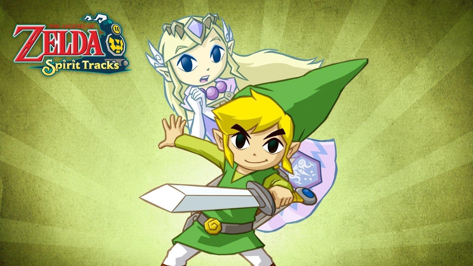 Legend Of Zelda Wallpaper Iphone X The Legend Of Zelda Spirit Tracks Hd Wallpaper