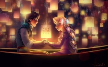 80 tangled hd wallpapers