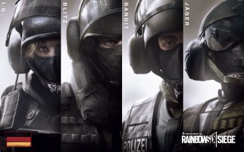 9 jager tom clancy