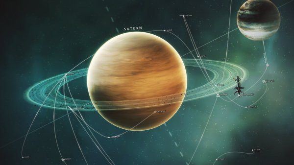 20 Warframe Saturn Map Pictures And Ideas On Meta Networks