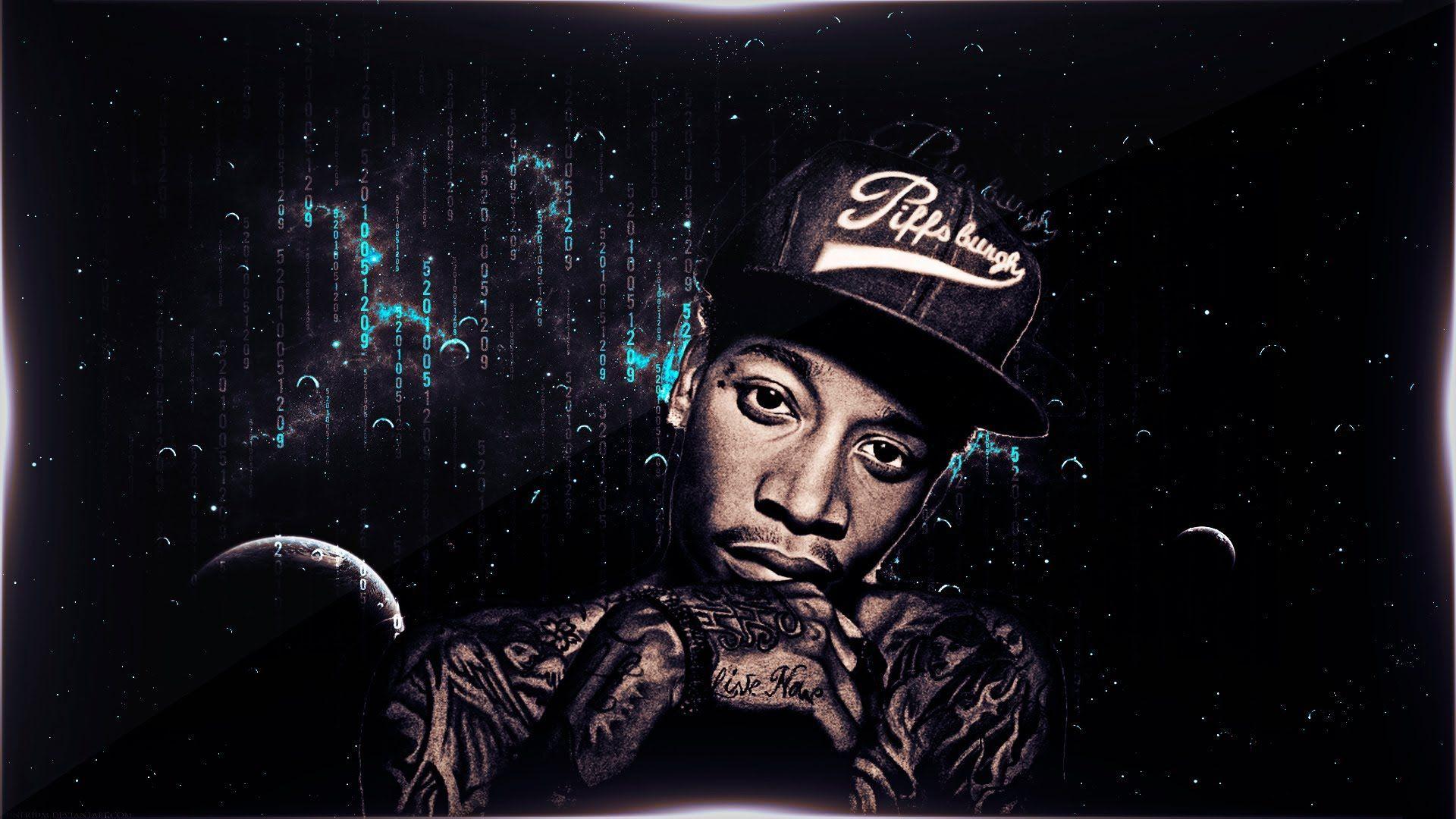 Taylor Gang Iphone Wallpaper Wiz Khalifa Hd Wallpaper Background Image 1920x1080