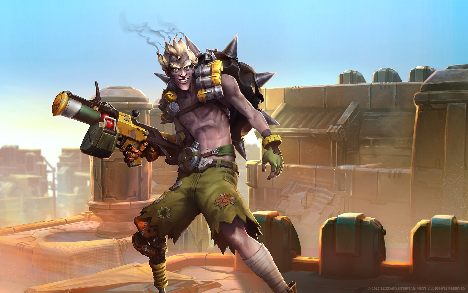 Iphone X Fortnite Wallpapers Overwatch Hd Wallpaper Background Image 1920x1200 Id