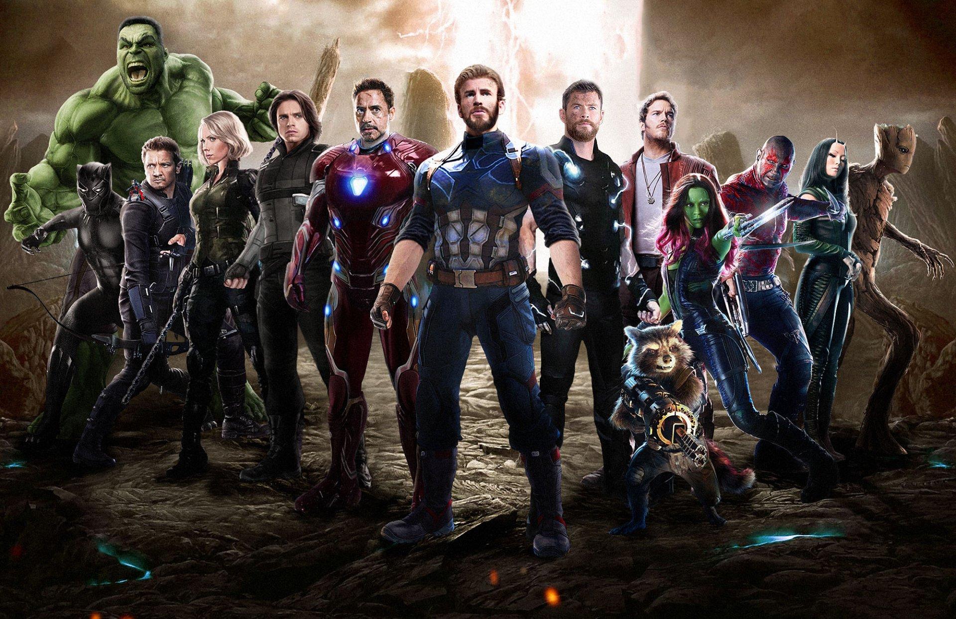 Hulk Wallpaper Iphone X Avengers Infinity War Hd Wallpaper Hintergrund