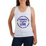 ColonCancerSupport Women's Tank Top
