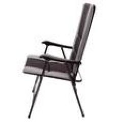 Cloth Padded Folding Chairs Deck Chair Images Summit - Direcsource Ltd 69705 Camping World