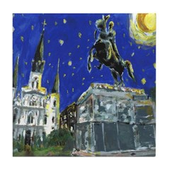 New Orleans Art on Ceramic Tiles (5/5)