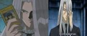 characters similar - anime