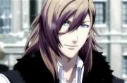 post anime boy with long hair