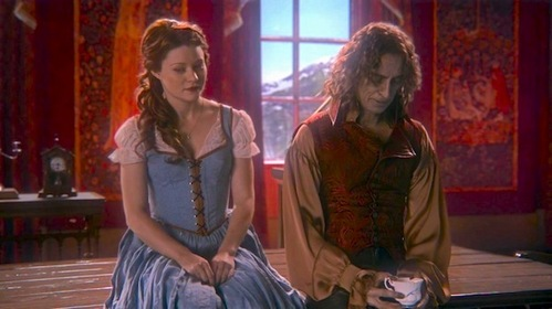 Image result for rumpelstiltskin once upon a time