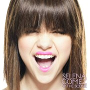 selena in hairstyle