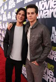 brothers  Tyler Posey  Dylan OBrien Photo 24662645