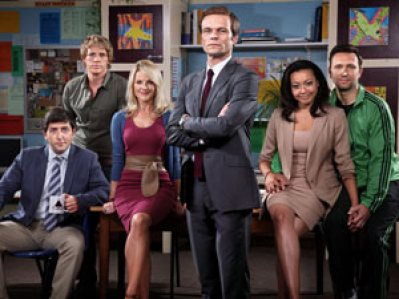 WATERLOO ROAD RETURNS WITH SERIES 7