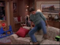 Everybody Loves Raymond images 1x04