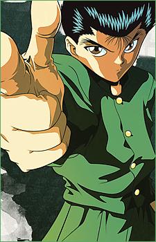 Wallpaper Anime Hunter X Hunter Yusuke Bio