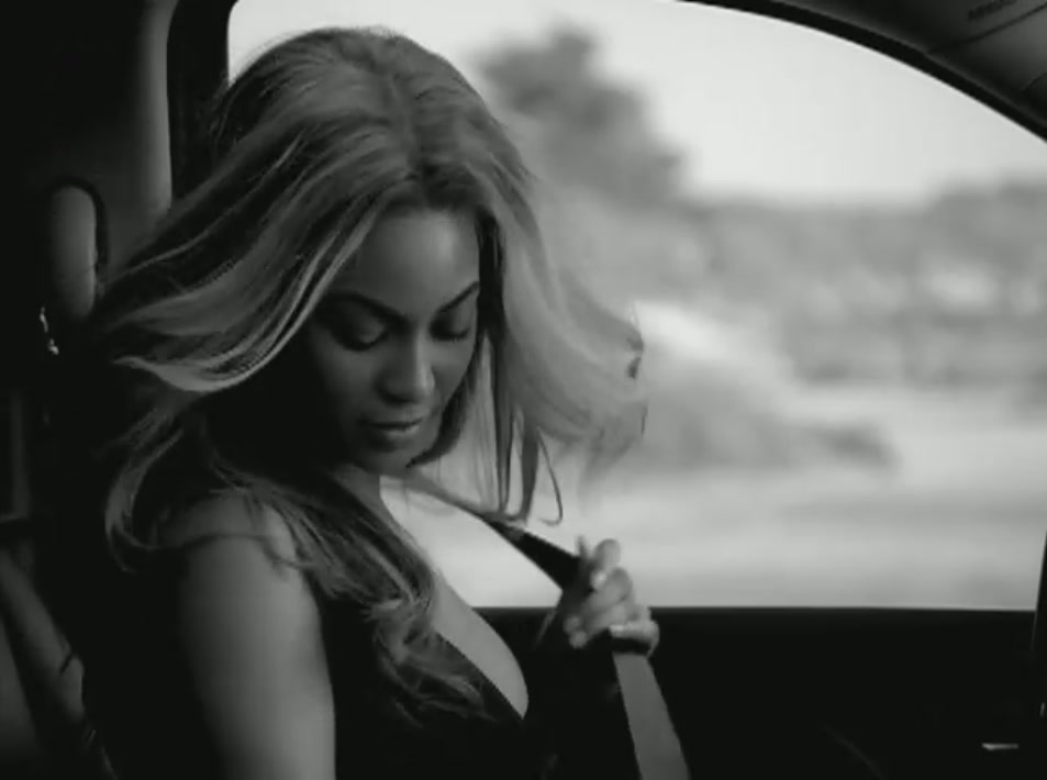 Broken-Hearted Girl [Music Video] - Beyonce Image ...