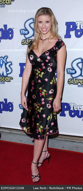 Melissa Amber Schuman >> Melissa Schuman | Ed B on Sports