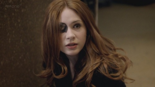 Amy Pond images Amy Pond  6x13  The Wedding Of River Song HD wallpaper and background photos