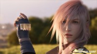 Lightning Farron images Lightning HD wallpaper and ...