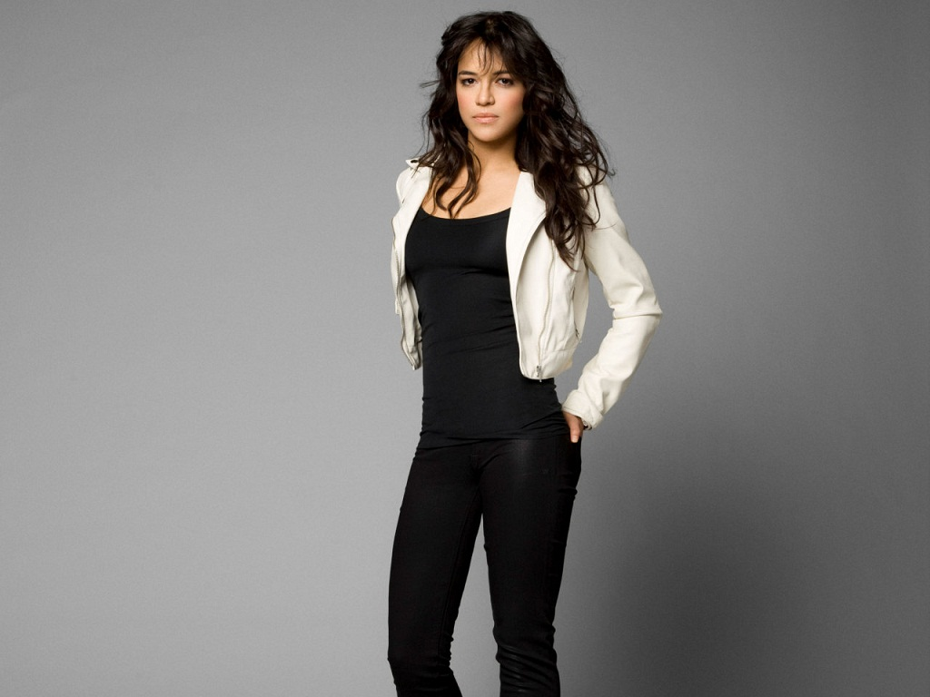 Fall Flannel Wallpaper Michelle Rodriguez Wallpaper Michelle Rodriguez
