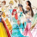 Disney princess images princesses hd wallpaper and background