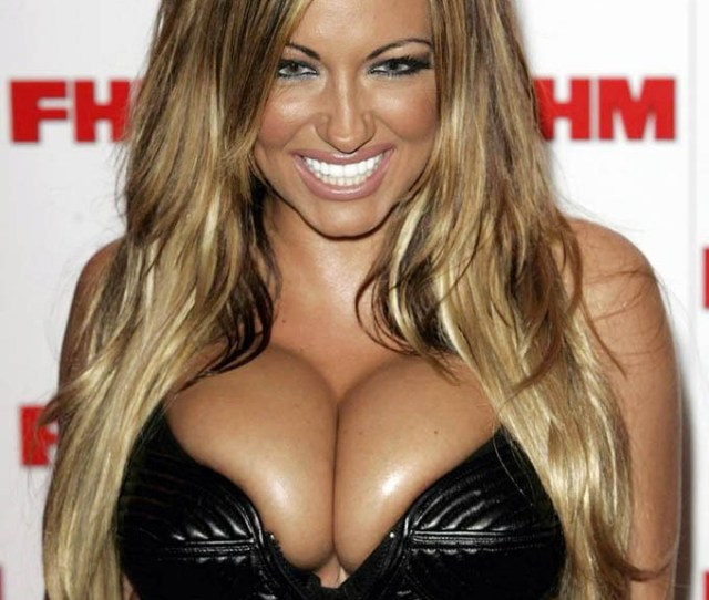 Jodie Marsh Images Jodie Marsh Hd Wallpaper And Background Photos