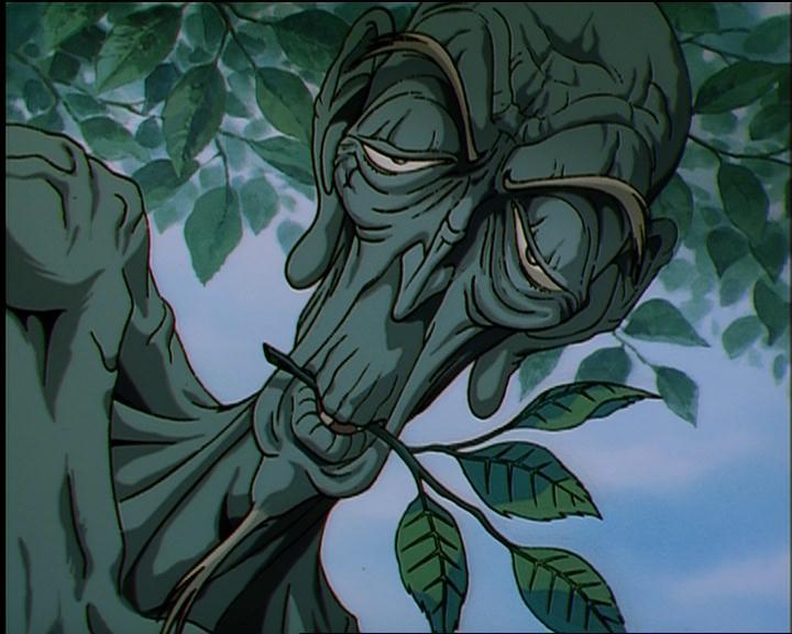 Forest Wallpaper Hd Ninja Scroll Images Ninja Scroll Hd Wallpaper And