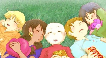 Kids Next Door Anime Codename: Kids Next Door Photo 26395672 Fanpop Page 4