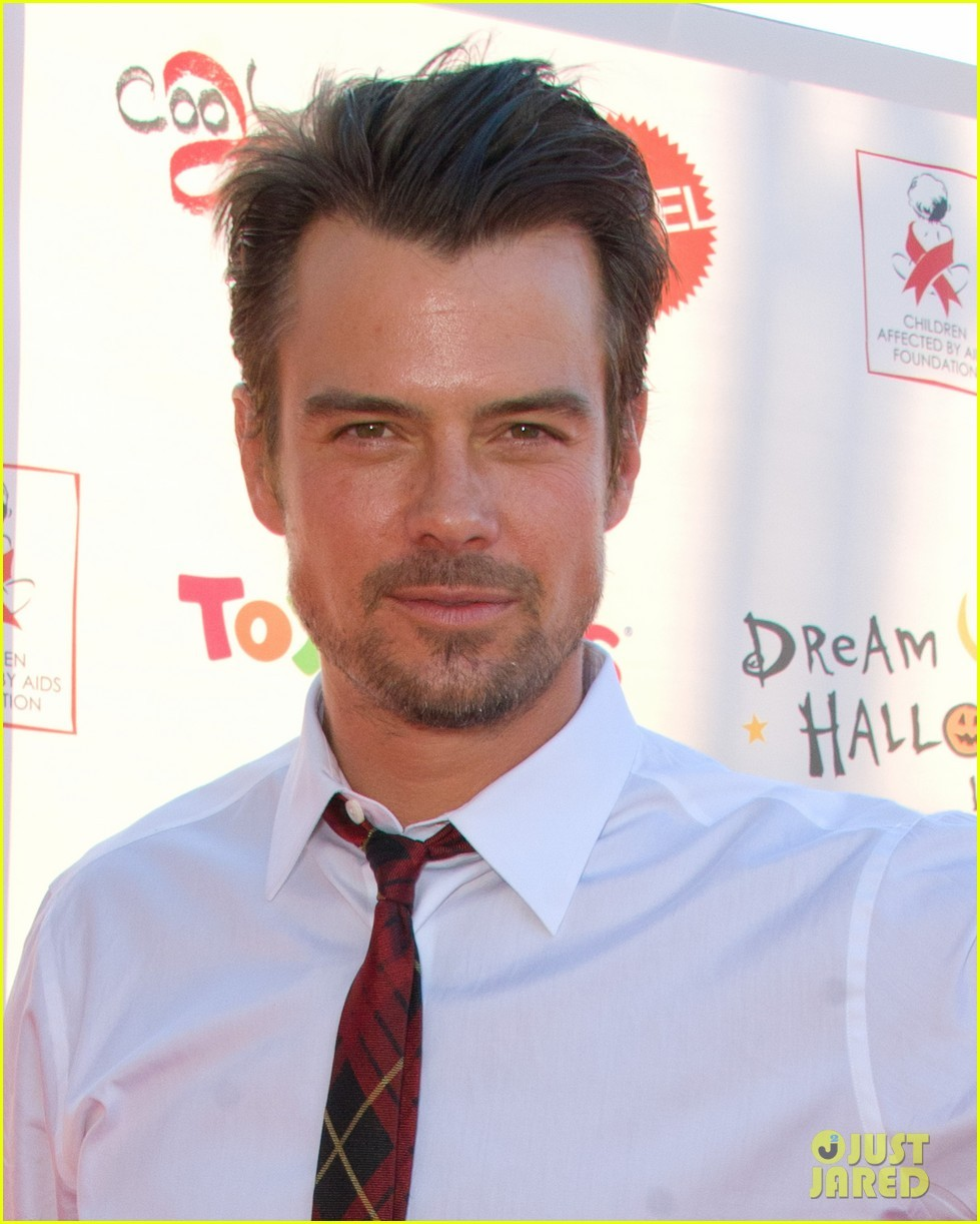 Josh Duhamel: Dream Halloween! - josh-duhamel photo