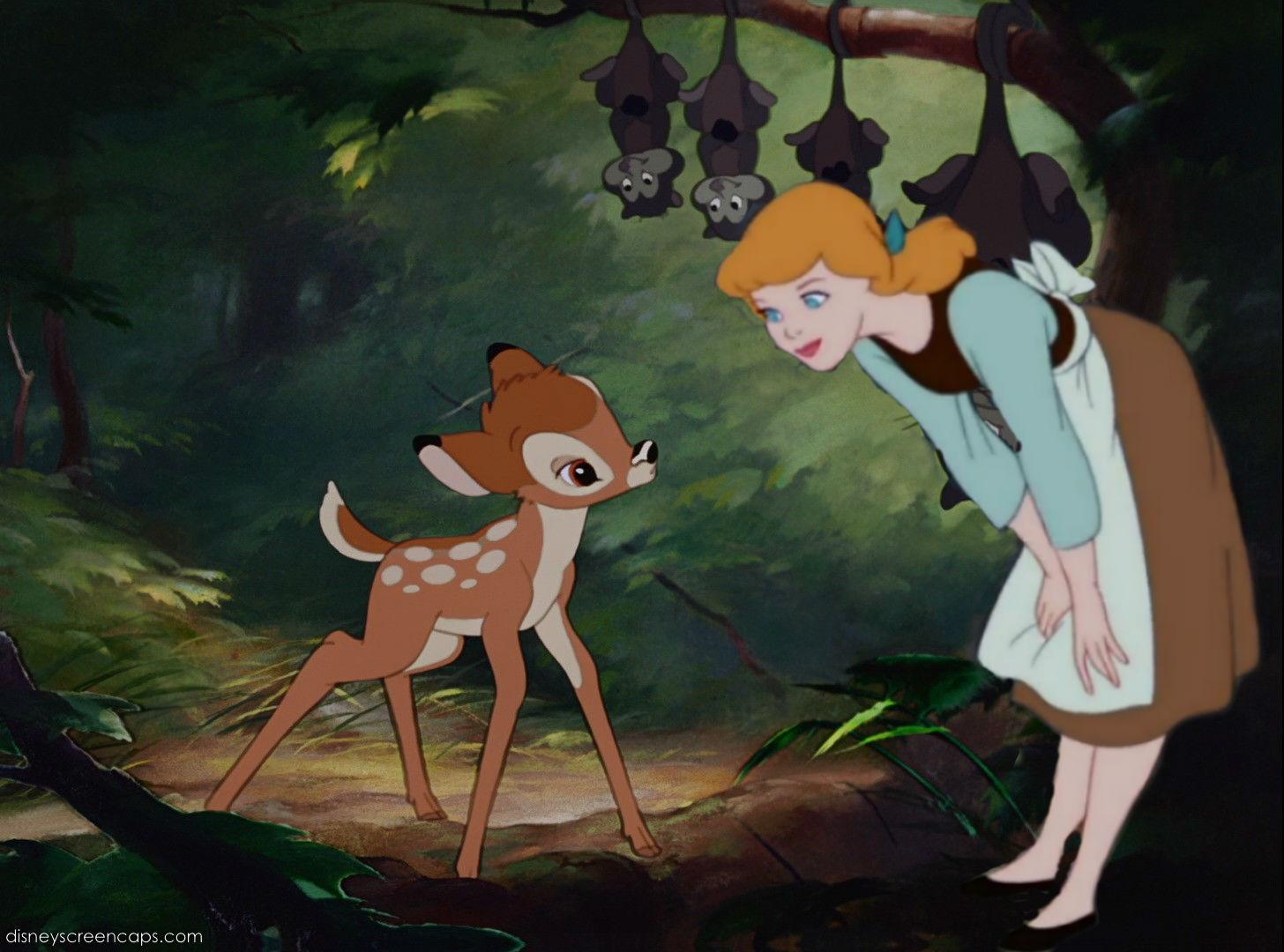 Cinderella Kaa And