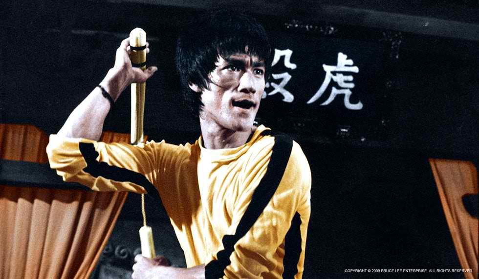 Game of Death - Bruce Lee Image (26691146) - Fanpop