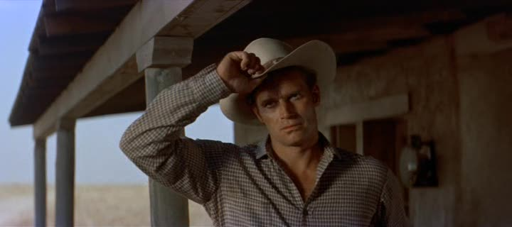Westerns images The Big Country 1958 wallpaper and