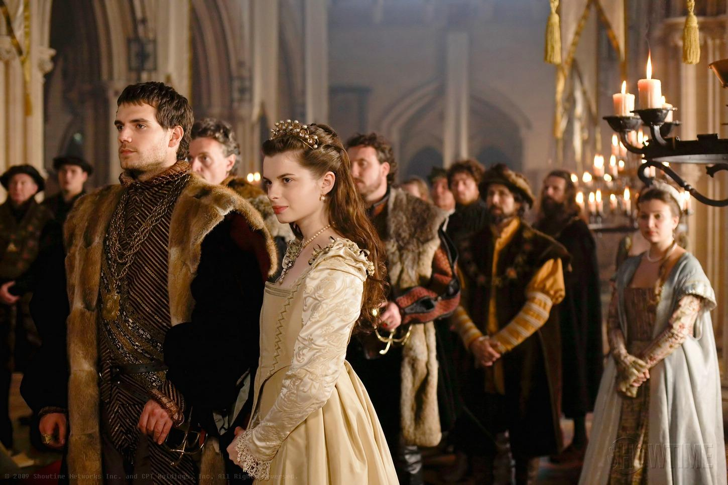 The Tudors Images The Tudors HD Wallpaper And Background