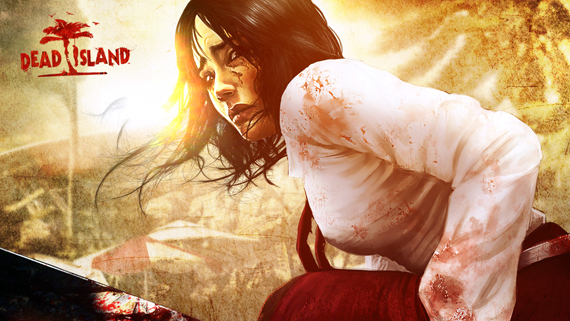Dead Island images dead island wallpaper wallpaper and background photos 26919253