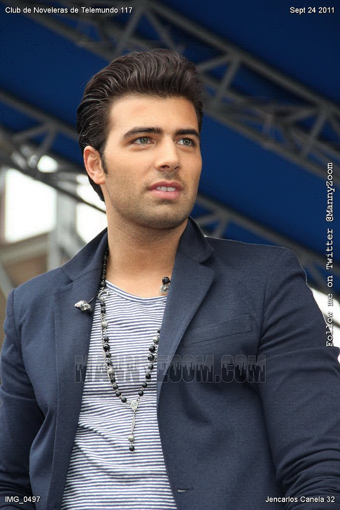 Jencarlos NEW  - jencarlos-canela photo