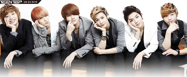 Cute Wallpaper In Twitter Teen Top Comeback Photo Teen Top Photo 27919730 Fanpop