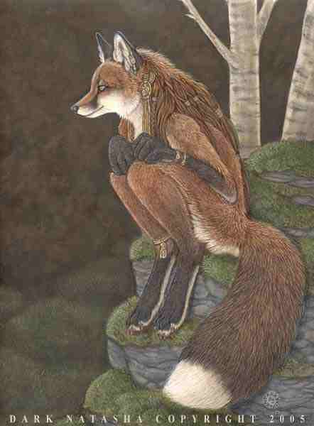 Fox Animal Wallpaper Anthro Images Anthro Animals Wallpaper And Background