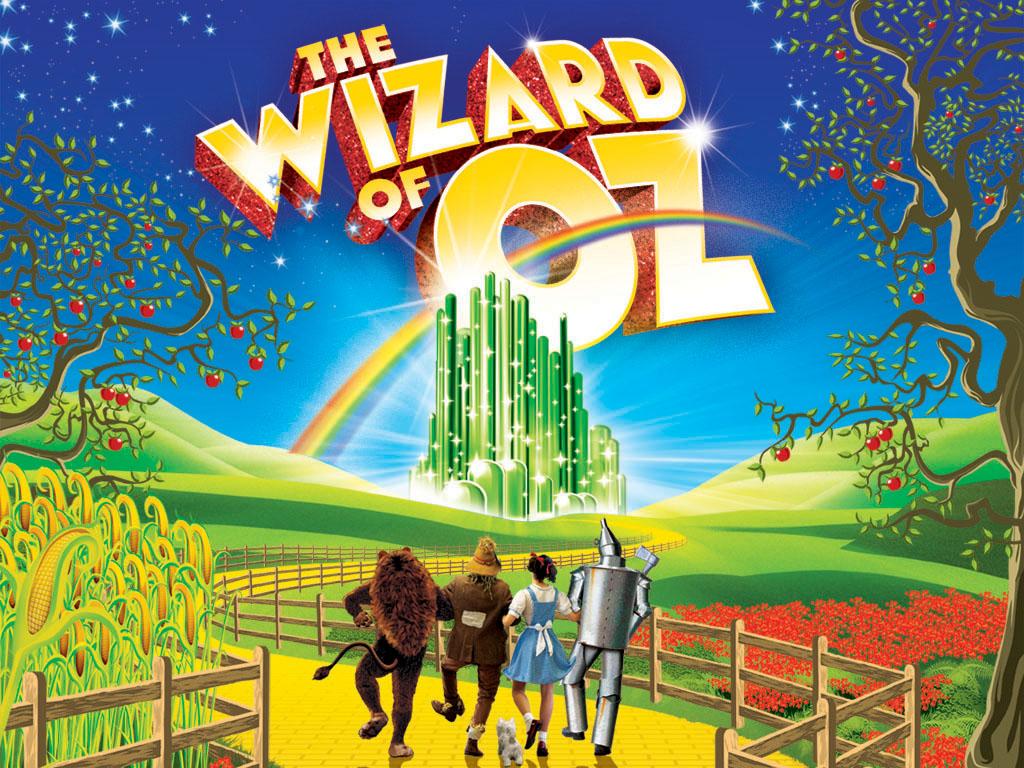 pic Wizard Of Oz Wallpaper the wizard of oz der zauberer von oz