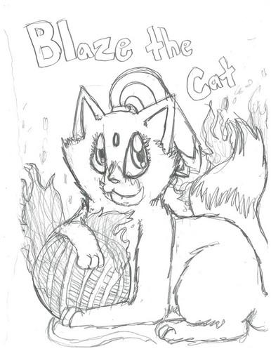 The Blaze Wikipedia