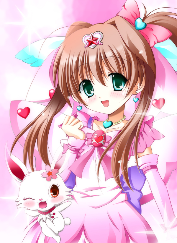 Ruby Hd Wallpaper Jewelpet Images Jewel Pet Hd Wallpaper And Background