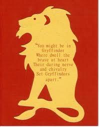 Gryffindor - Gryffindor Photo (34281666) - Fanpop