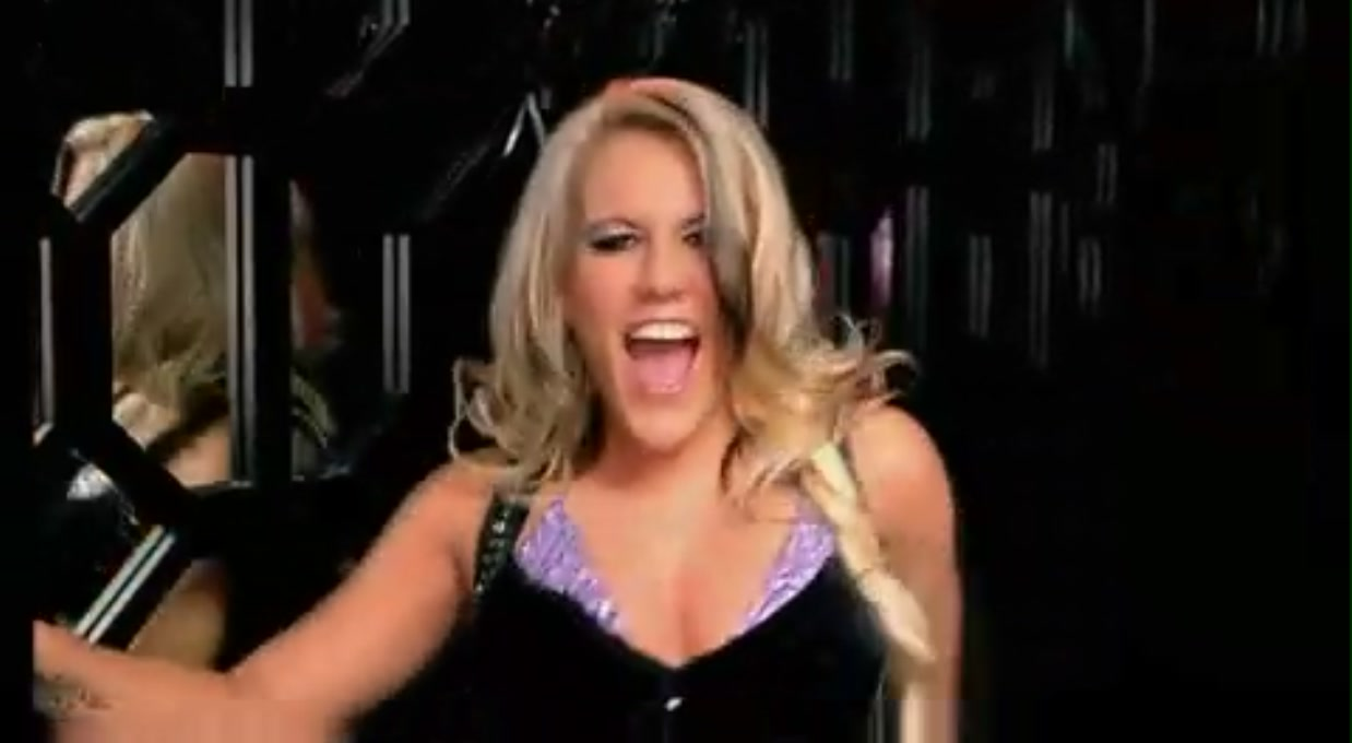 Evacuate The Dancefloor Music Video  Cascada Image