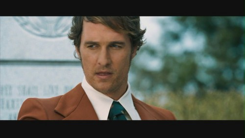 Image result for matthew mcconaughey we are marshall year