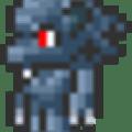 Werewolf icon terraria icon 29541437 fanpop