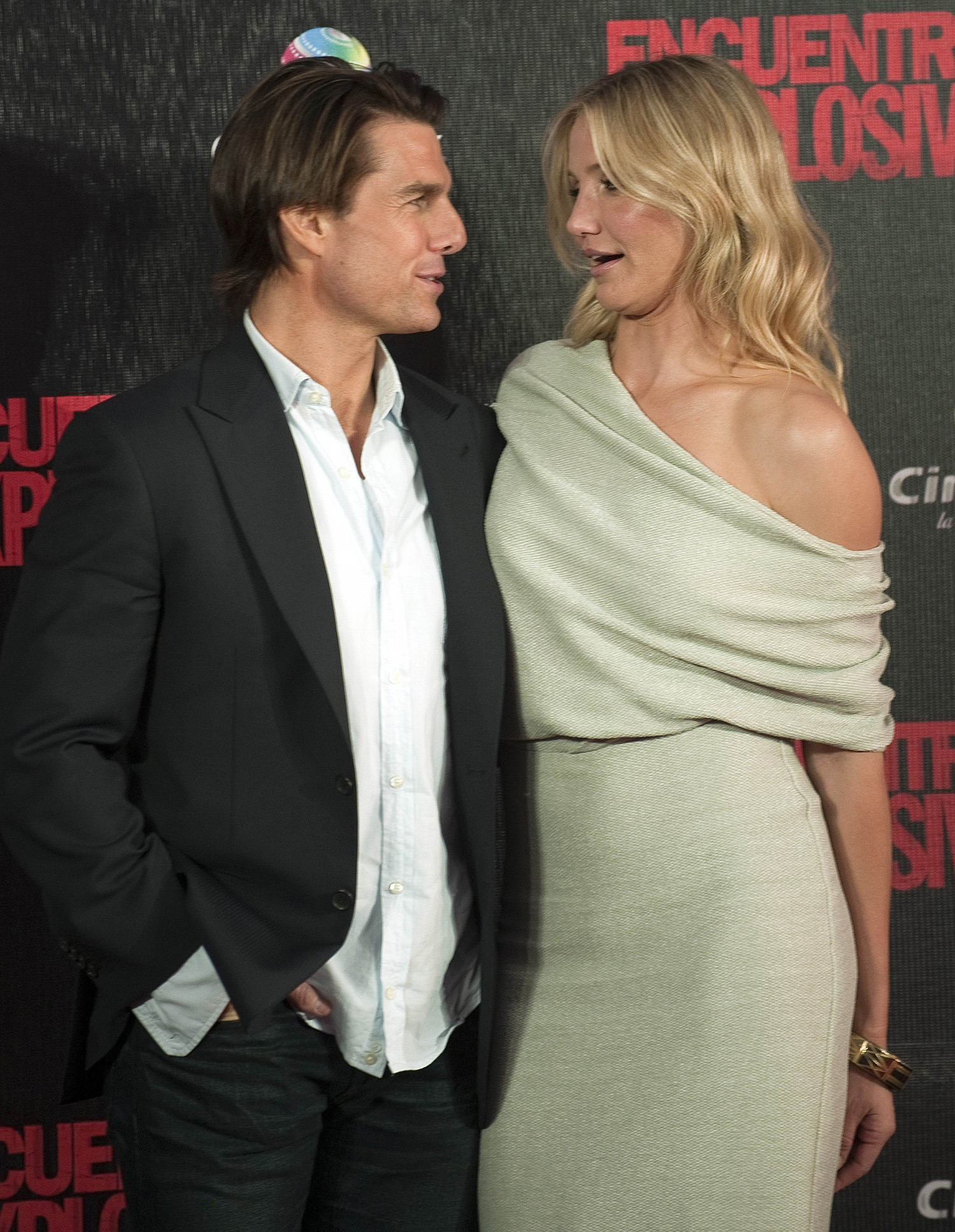 Image result for cameron diaz tom cruise