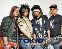 Tokio Hotel Aliens Wallpaper 29824196 Fanpop