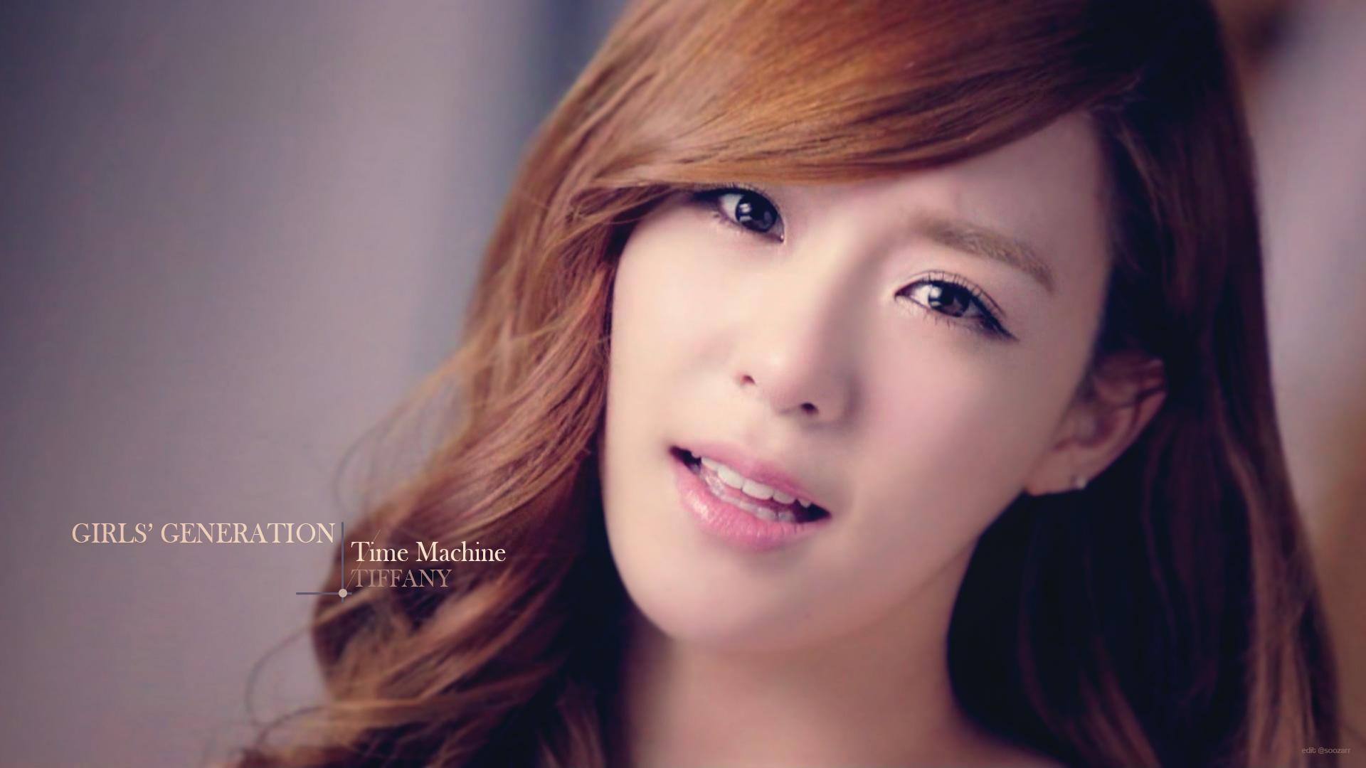 Sunny Girls Generation Wallpaper Girls Generation Snsd Images Snsd Tiffany Time Machine