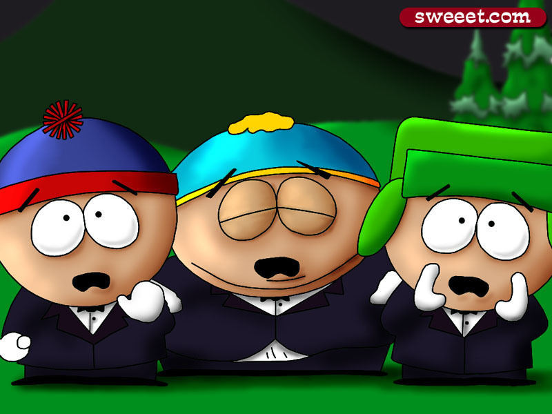 SouthPark  South Park Wallpaper 30537549  Fanpop
