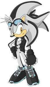 Cute Image Of Coincidence Wallpaper Gyro The Hedgehog Gender Bender Sonic Fan Characters Fan